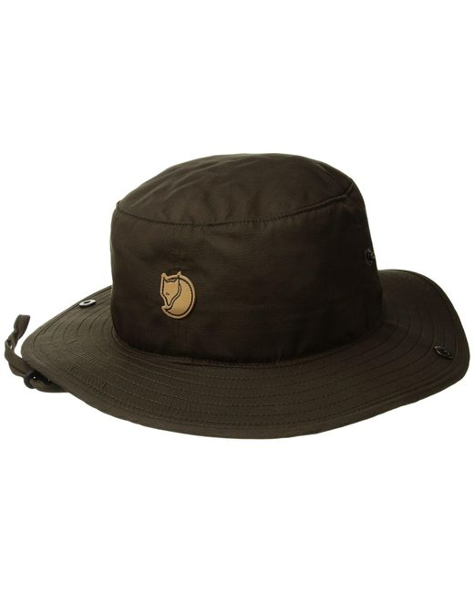 Fjallraven - Green Abisko Summer Hat (limestone) Caps for Men - Lyst ... 90290365bfa1