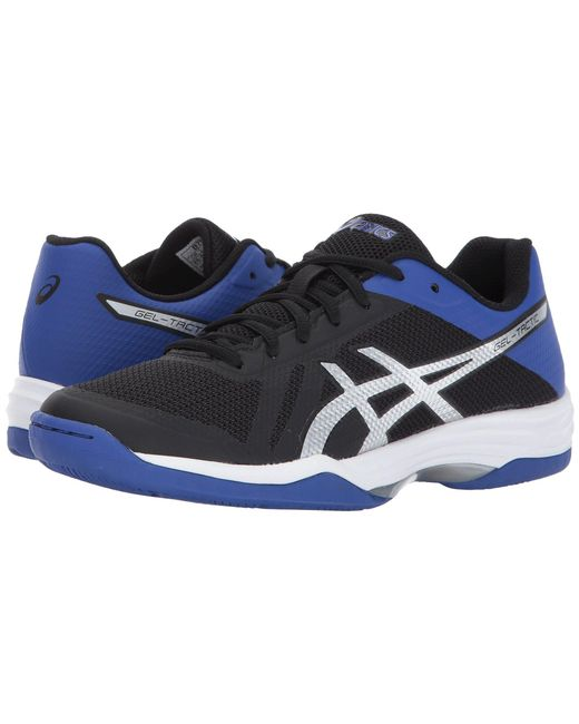 Asics - Blue Gel-tactic 2 (performance Black/pixel Pink) Women's Volleyball Shoes - Lyst