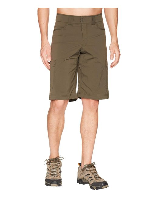 Arc'teryx - Green Rampart Long for Men - Lyst