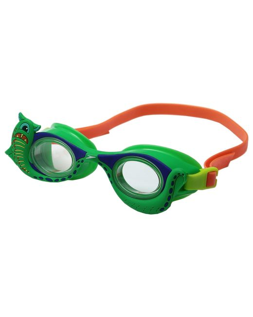 Speedo - Green Scales & Tails Goggles - Lyst