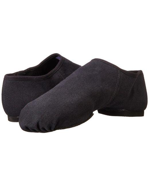 Bloch - Black Phantom (tan) Women's Dance Shoes - Lyst