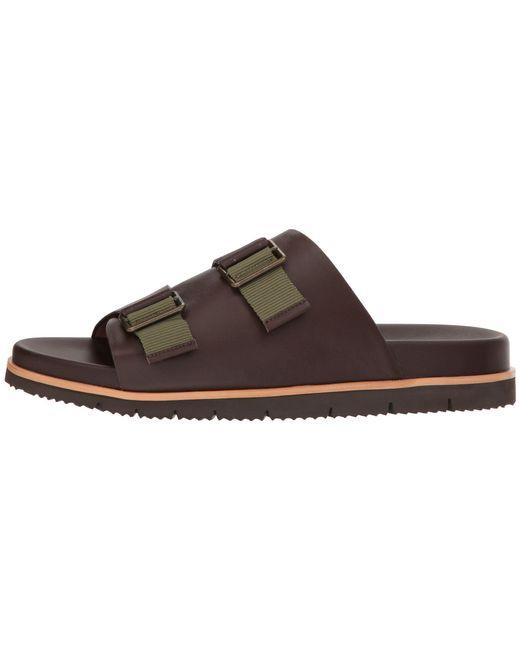 Donald Pliner Men's Byron Double Strap Sandals Men's Shoes stxlIt
