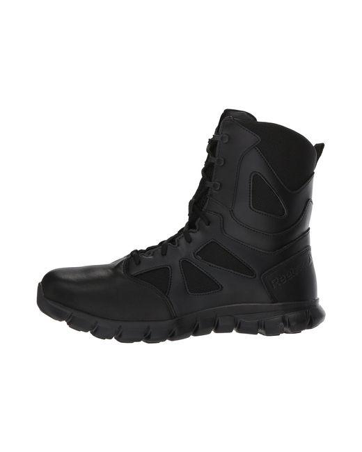 ... Reebok - Sublite Cushion Tactical (black 5) Men s Boots for Men ... 0a41c438a