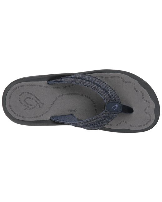 b9819b3999f1 ... Olukai - Multicolor Hokua Mesh (night dark Shadow) Men s Sandals for  Men ...