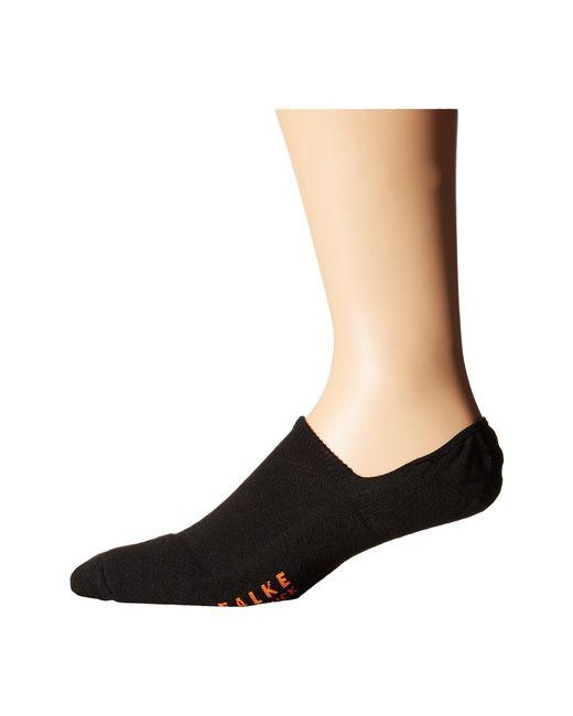 Falke - Black Cool Kick Invisible Sock for Men - Lyst