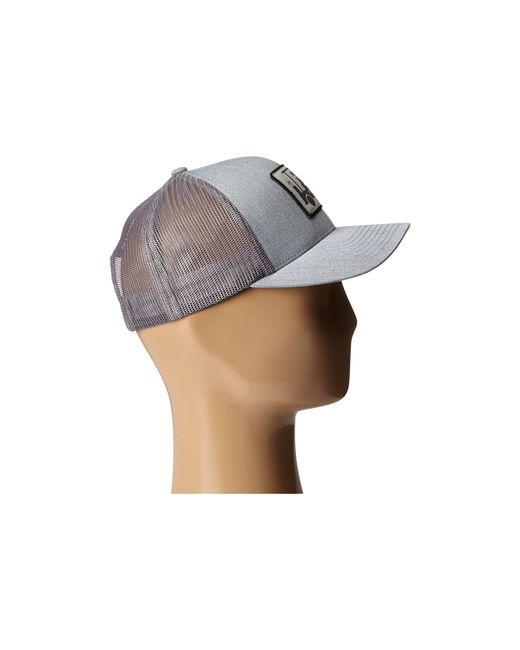 ... Travis Mathew - Multicolor Coming In Hot Hat (black) Caps for Men - Lyst  ... 9b161ba5301c