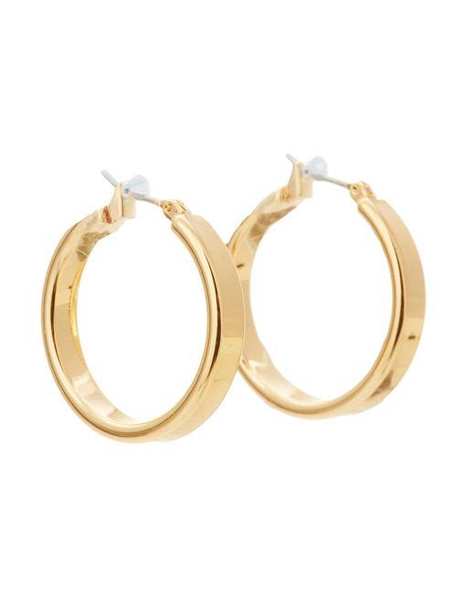 Guess - Metallic 95477-21 (gold) Earring - Lyst