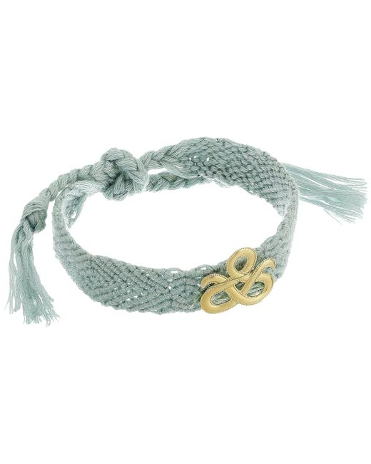 Elizabeth and James - Multicolor Celeste Friendship Bracelet - Lyst