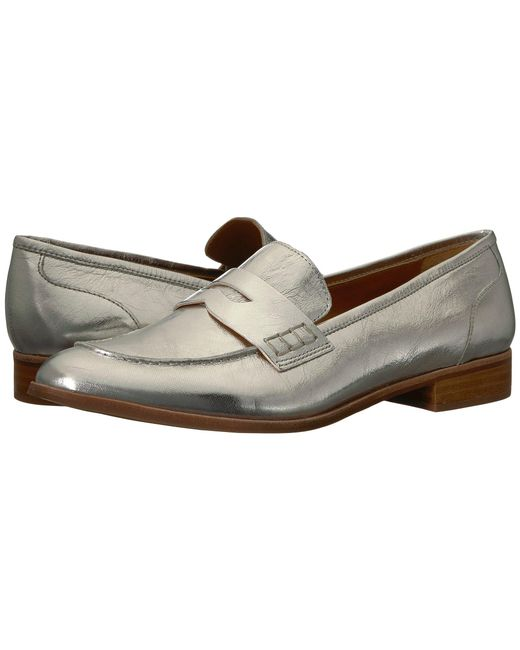Franco Sarto - Multicolor Jolette By Sarto (argento) Women's Slip On Shoes - Lyst
