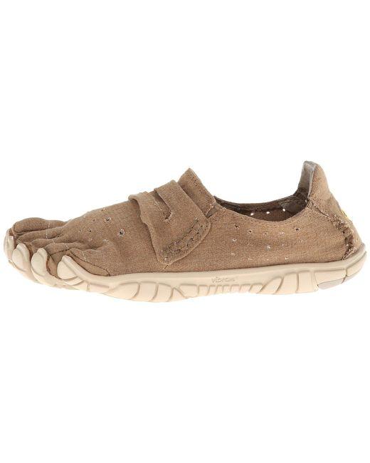 aafd79b1102f6f ... Lyst Vibram Fivefingers - Natural Cvt-hemp (khaki) Men s Shoes for Men  ...