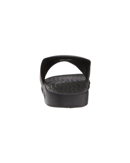 8df8cf0fa200f Lyst - Lacoste Fraisier 118 1 Us (green black) Men s Shoes in Black ...