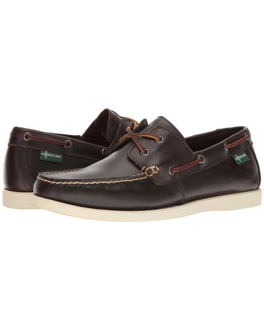 Eastland 1955 Edition - Kittery 1955 (dark Brown) Men's Lace Up Casual Shoes for Men - Lyst