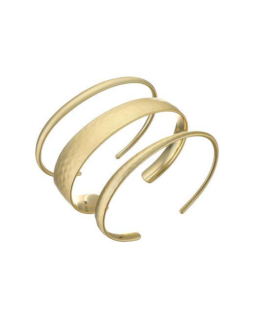 Kendra Scott - Metallic Tiana Bracelet (gold) Bracelet - Lyst