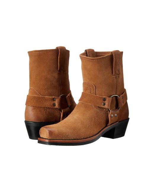 Frye | Brown Harness 8r | Lyst