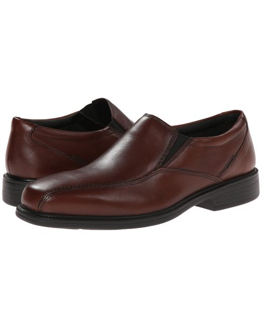 Bostonian | Brown Bolton for Men | Lyst