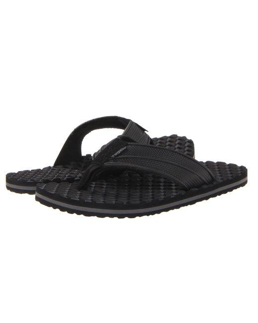 Flojos - Black Badlands (charcoal) Men's Sandals for Men - Lyst
