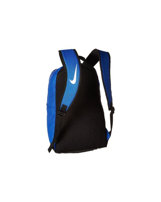 aefee9d8b142 ... Nike - Multicolor Brasilia Extra Large Backpack (midnight Navy black  white) Backpack ...