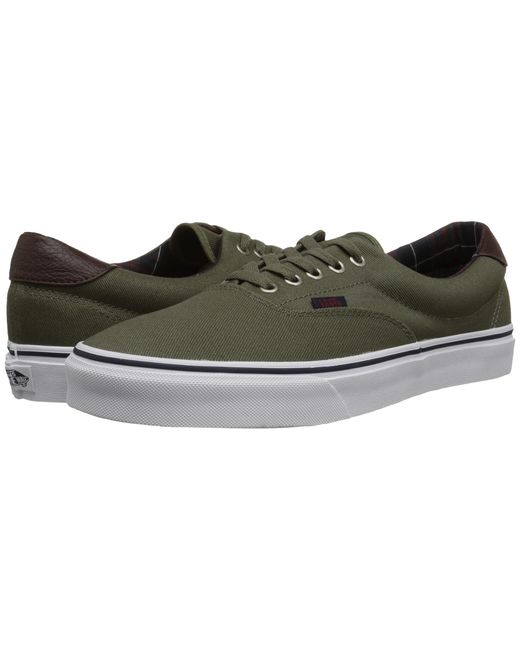 Vans | Green Era 59 | Lyst