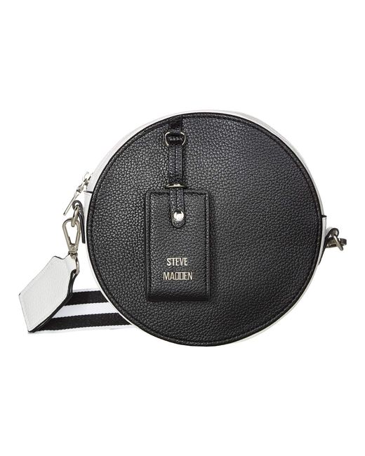 Steve Madden - Black Bteenie2 (pink Multi) Handbags - Lyst
