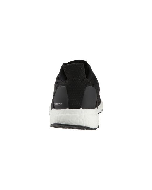 866d828747d05 ... Adidas Originals - Solar Boost (black grey Four white) Men s Running  Shoes ...