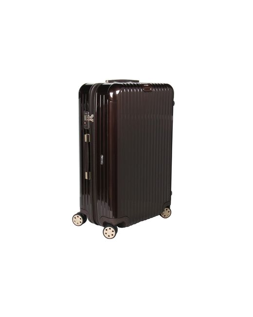 "Rimowa | Brown Salsa Deluxe - 29"" Multiwheel® 