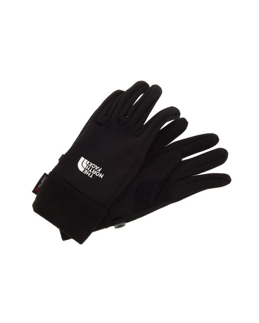 The North Face | Black Women's Power Stretch Glove | Lyst