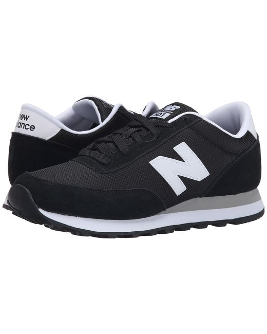 New Balance | Black Wl501 | Lyst
