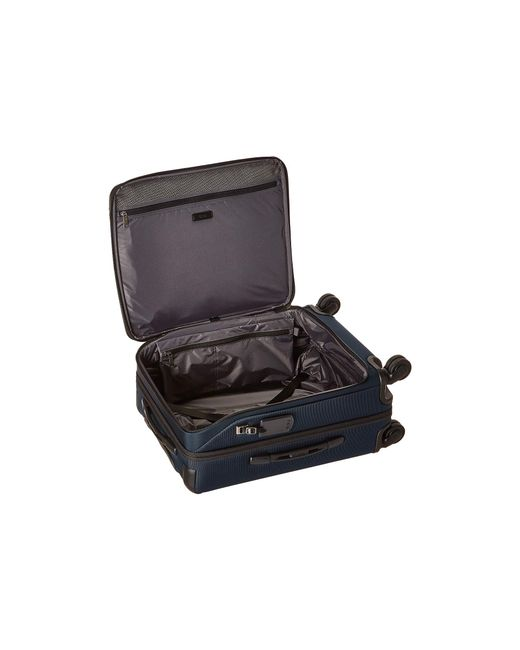 2fdf2d5ba ... Tumi - Blue Merge Continental Expandable Carry-on (navy) Carry On  Luggage for ...
