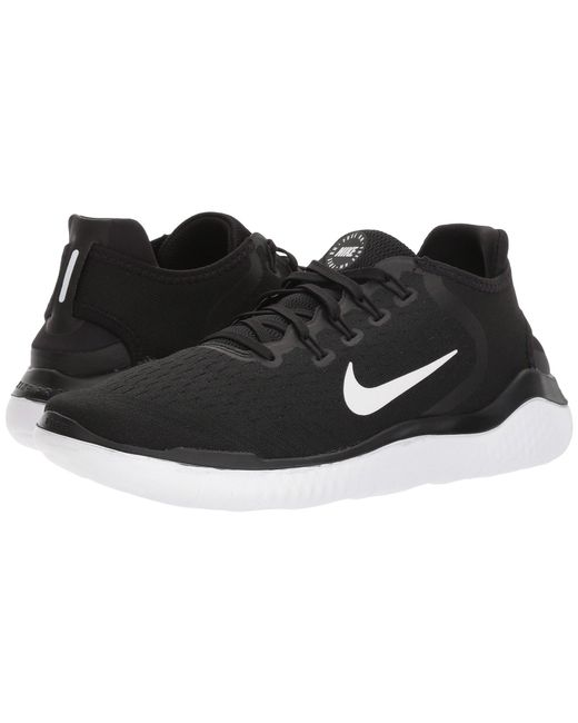 f90f9a829ff Lyst - Nike Free Rn 2018 (black anthracite) Men s Running Shoes in ...