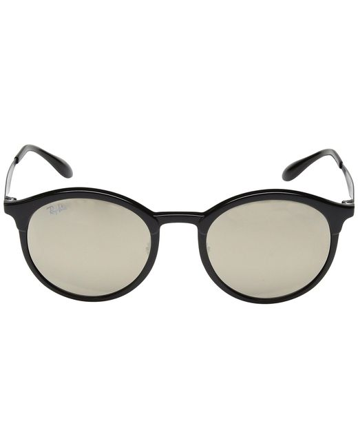 27200d72be ... Ray-Ban - Black Rb4277 Emma 51mm (havana dark Brown) Fashion Sunglasses  ...