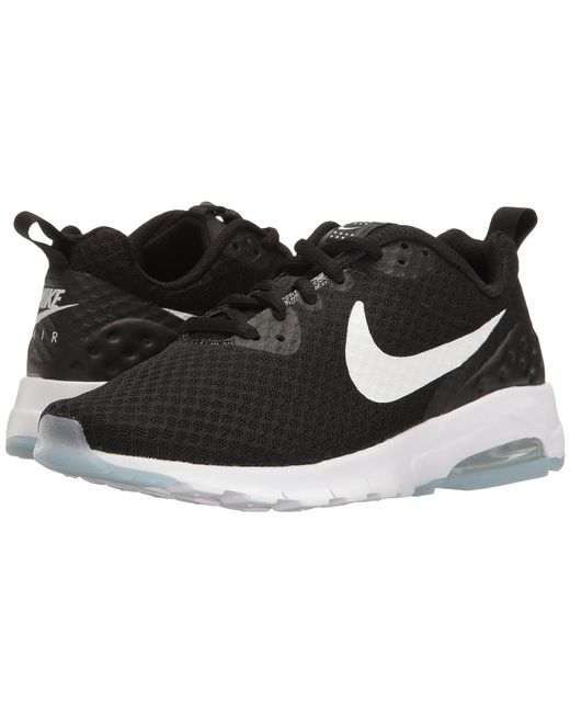 Nike - Purple Air Max Motion Lightweight Lw (pure Platinum/white) Women's Shoes - Lyst