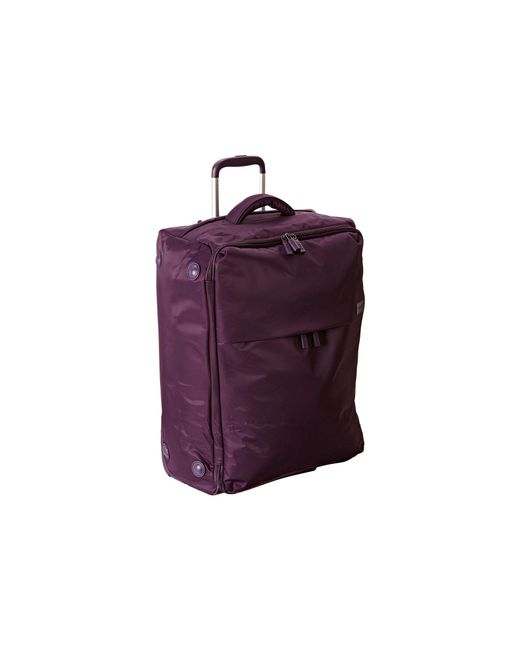 "Lipault | Purple 0% Pliable 25"" Upright 
