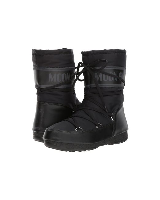 Moon Boot Pulse Mid Tecnica I6YiRcF