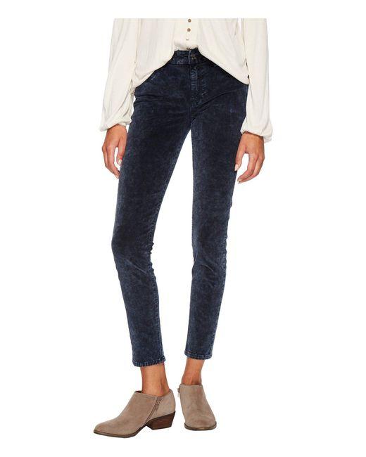 Lucky Brand - Blue Brooke Leggings In Aztec Springs (aztec Springs) Women's Jeans - Lyst