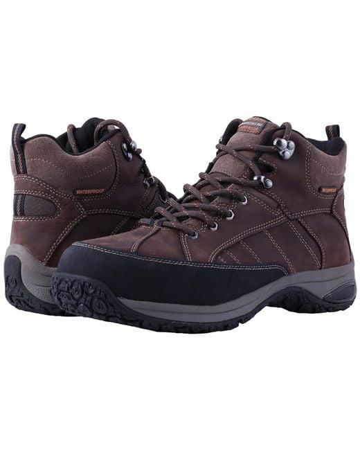 Dunham | Black Lawrence Sport Boot Steel Toe for Men | Lyst