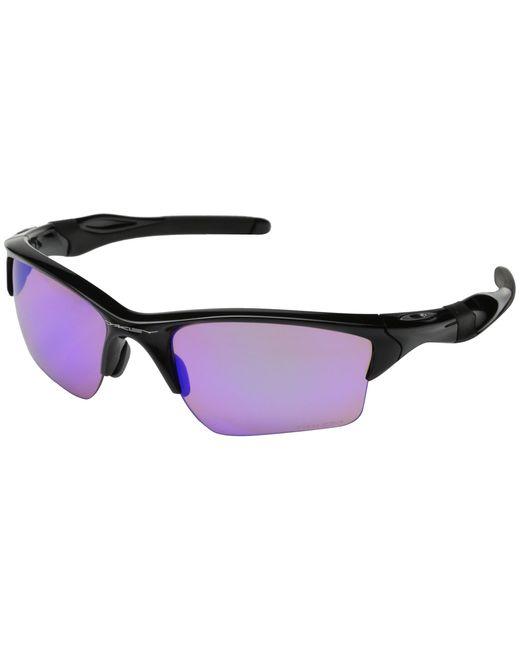 Oakley | Black Half Jacket 2.0 for Men | Lyst