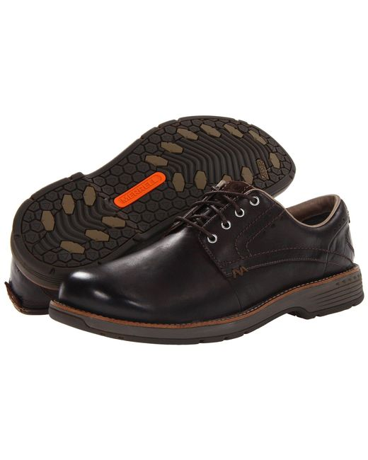 Merrell | Brown Realm Lace for Men | Lyst