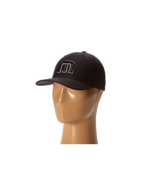 Travis Mathew   Black B-bahamas Hat for Men   Lyst
