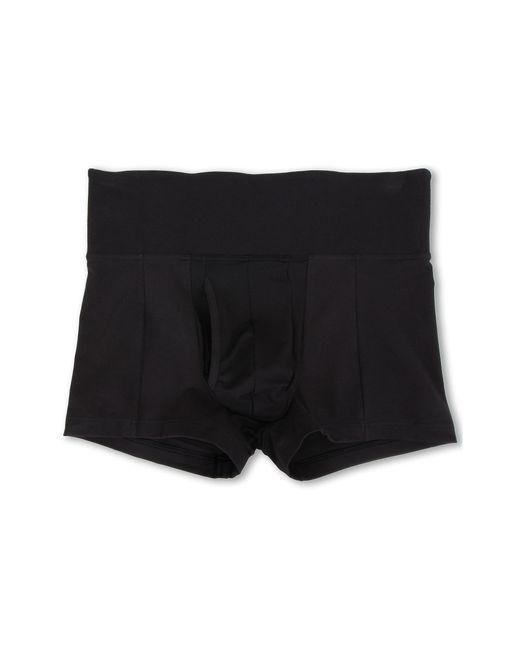Spanx | Black Slim-waisttm Trunk for Men | Lyst