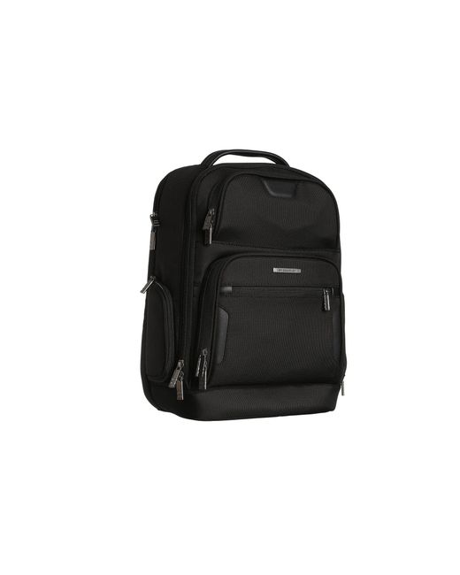 Briggs & Riley | Black @ Work Medium Backpack | Lyst