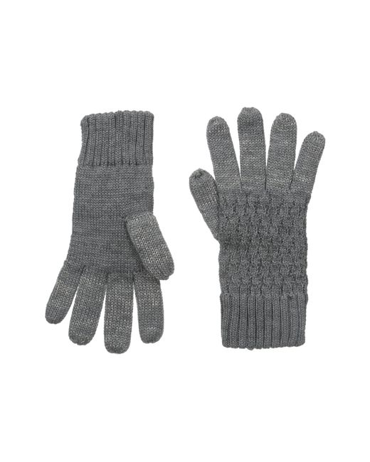 Hat Attack | Gray Smart Glove | Lyst
