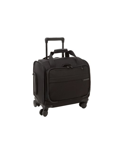 Briggs & Riley   Black Baseline Carry-on Cabin Spinner   Lyst