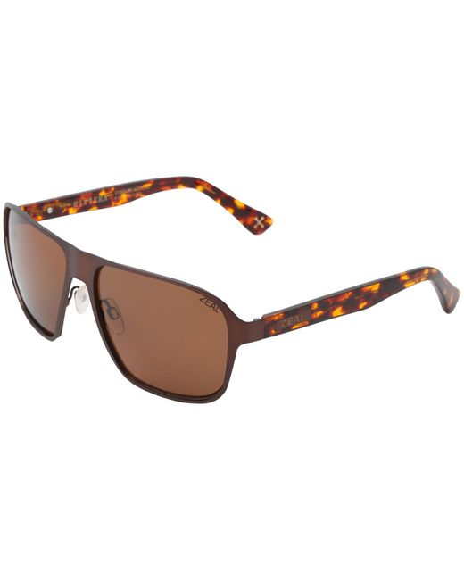 Zeal Optics | Brown Riviera Polarized | Lyst