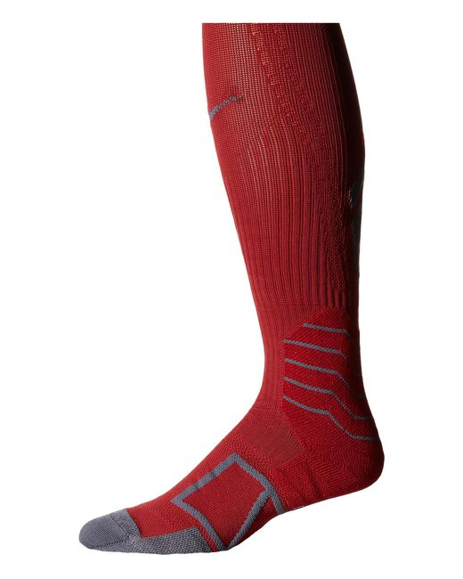 Nike | Red Elite Baseball Sock Otc | Lyst