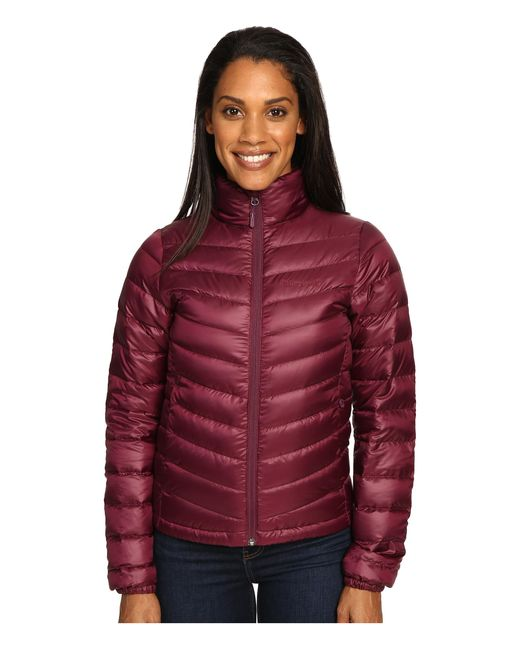Marmot | Purple Jena Jacket | Lyst