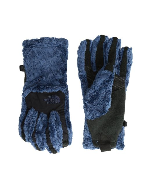 The North Face | Blue Women's Denali Thermal Etip™ Glove | Lyst