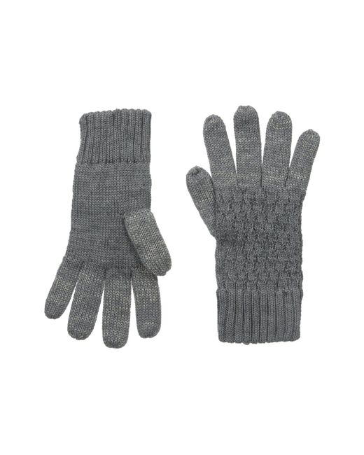 Hat Attack | Gray Smart Glove | Lyst