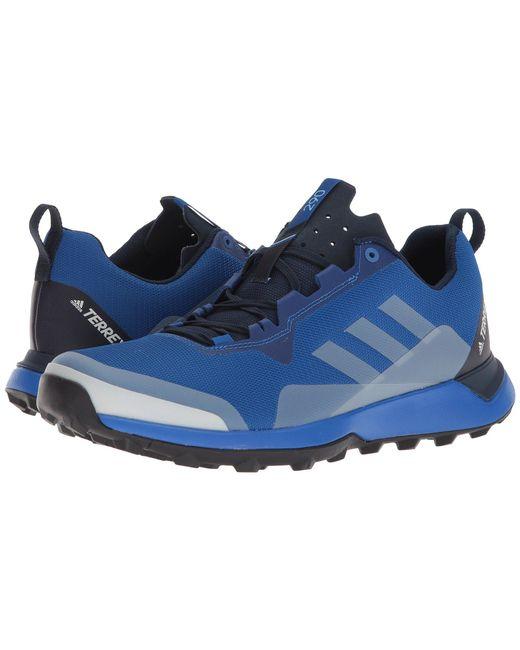 Adidas Originals - Terrex Cmtk (blue Beauty/grey One/collegiate Navy) Men's Shoes for Men - Lyst