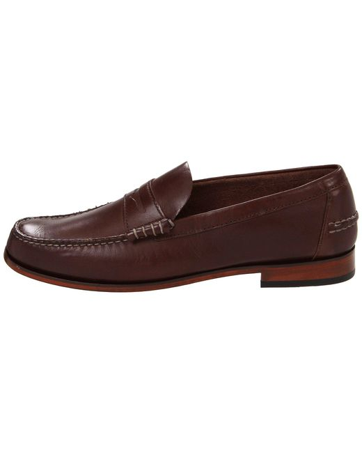 G.H. Bass & Co. Wagner Loafer(Men's) -Black Leather Prices Online The Cheapest Online Outlet 2018 New Buy Cheap Top Quality XTkOfG