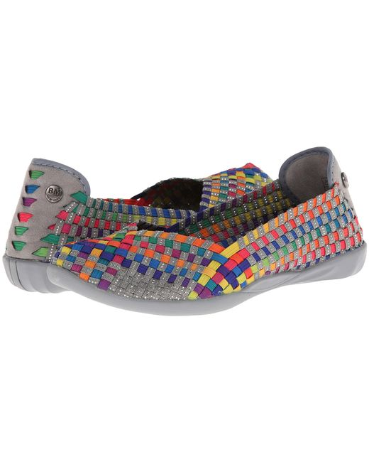 Bernie Mev | Multicolor Catwalk | Lyst